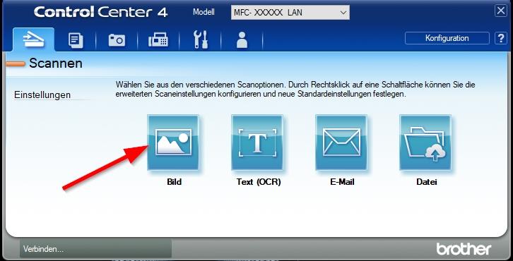 ControlCenter4 Verknüpfung Scannen.jpeg